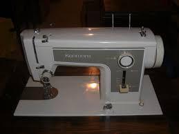 1970 Kenmore Sewing Machine