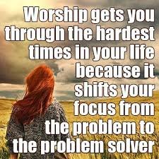 Worship Quotes Gorgeous Worship Quotes Worship Sayings Worship Picture Quotes