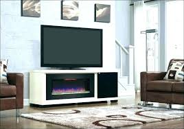 electric fireplace heater stand small corner tv costco combo heate