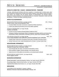 Resumes Templates 2017 - Resume Builder
