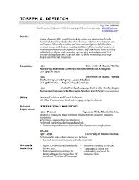 best resume images on Pinterest   Teacher interviews  Teaching     Gfyork com Resume Templates Download   Professional Resume Template and