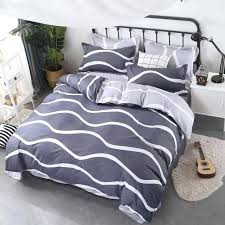 dark duvet cover bedding sets autumn dark color flower series bed linens bed set duvet cover