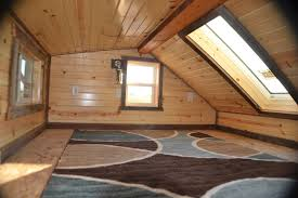 tiny house log cabin. Tiny-log-cabin-7 Tiny House Log Cabin