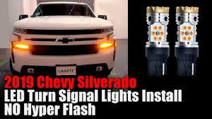 Silverado Fog Light Bulb Size 2015 2019 Chevy Silverado Light Bulb Sizes Upgrade Guide