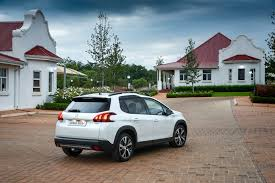 new car release in south africaNew Peugeot 2008 Suv Arrives In South Africa  Cape Town Guy