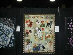 Dog Quilt Patterns Cool Dogs Dogs Dogs