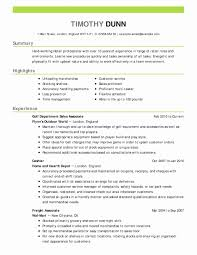 Industrial Design Resume Fresh Industrial Design Resume New Resume