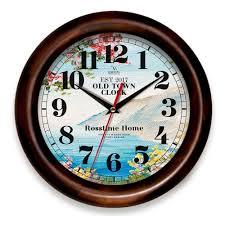 <b>Настенные часы ВЕГА</b> Д1МД/7-381 <b>Море</b> и горы — купить в ...