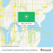 How To Get To Husky Stadium Parking In Seattle By Bus Or