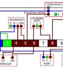 alpha boiler wiring diagram