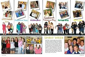 senior yearbook dedication page template book layout templates