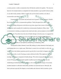 reflection paper example essays reflection paper family therapy essay example topics and