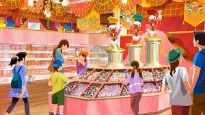 Tokyo Disney Resort Celebrates 35th <b>Anniversary</b> with New ...