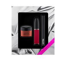 <b>Shiny Pretty Things</b> Sweet Scrub Set / Red Velvet | <b>MAC</b> UAE E ...