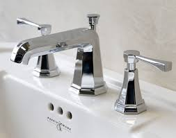 Perrin And Rowe Kitchen Faucet Rohl Expands Perrin Rowear Bath With New Deco Collection Kbis