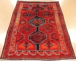 orange persian rug tribal hand knotted wool rust navy orange oriental rug x oriental rugs orange ct