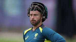 Cricket World Cup: Matthew Wade ...