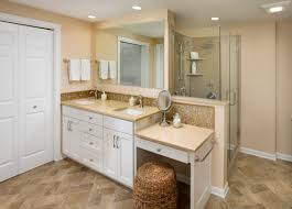 How To Price A Bathroom Remodel 3 Master Bathrooms Remodels 3 Budgets Scopes The Cleary