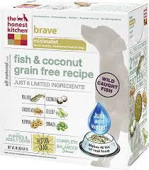 The Honest Kitchen Brave GrainFree Dehydrated Dog Food Lb Box - Honest kitchen dog food