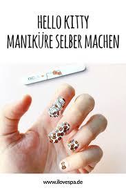 25+ trending Hello kitty nails ideas on Pinterest | Kitty nails ...