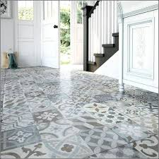 patterned luxury vinyl tile floor tiles best living room design ideas