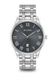 men s classic watches bulova 96b261 men s watch classic