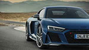 wallpaper of the day 2019 audi r8 top sd
