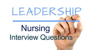 nurse unit manager interview questions 14 toughest nursing leadership interview questions and answers