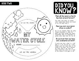 Water Cycle Worksheet For Cool Water Cycle Worksheets Middle ...