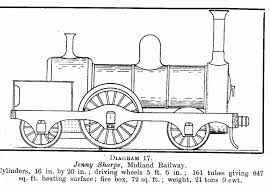 joy diaries sketch of the latter engine is given in diagram 17 whilst below are dimensions of both engines