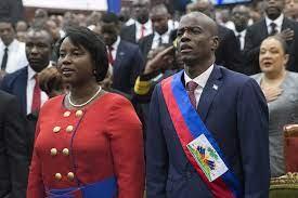 Haiti's president Jovenel Moïse killed ...