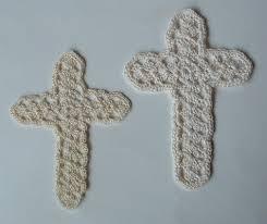 Crochet Cross Pattern Stunning CROCHET CROSS BOOKMARK PATTERNS Crochet Patterns