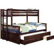queen bunk bed with trundle. Beautiful With Sandra Twin Over Queen Bunk Bed With Trundle For N