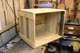 Gartenmbel Selber Bauen Holz Free Einen Gartentisch Selber Bauen