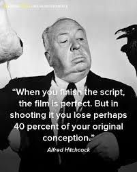 Alfred Hitchcock Quotes Enchanting Alfred Hitchcock Quote Filmmaking In 48 Pinterest Alfred