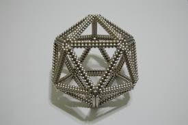 ball neodymium magnets. file:neodymium magnet ball icosahedron.jpg neodymium magnets