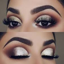 23 glam makeup ideas for 2017 makeup ideas chagne and makeup