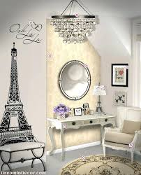 paris themed wall decor elegant best themed bedrooms ideas on bedroom at living room decor childrens paris themed room decor