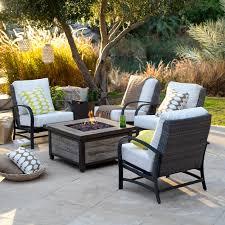 outdoor conversation furniture lovely nice patio conversation sets bellevuelittletheatre