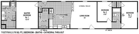 >single wide mobile homes floor plans and pictures single wide  single wide mobile home floor plans