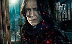 Severus Snape HP 7 - Harry Potter Film ...