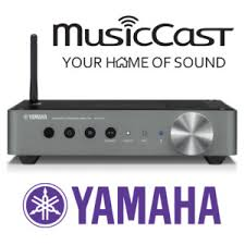 yamaha wxa 50. yamaha wxa-50 musiccast 2.1 bluetooth wi-fi streaming amplifier the compact design of this amp means it can be stashed away just about anywhere, wxa 50
