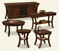 usa furniture and leather your amish connection american made solid wood furniture living room furniture collection set