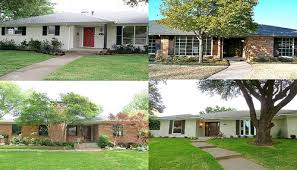 Curb Appeal - 8 Stunning Before & After Home Updates. Exterior Shutter  ColorsWindow Shutters ExteriorExterior House ...