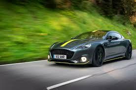 Aston Martin Rapide Amr Aston Martin Aston Martin
