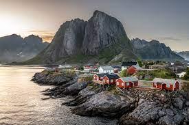 Norvegia Paesaggi — Giorgio Moretti Photography