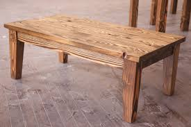 tapered coffee table legs images decoration ideas