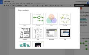 How To Add A Venn Diagram In Google Docs 3 Google Drive Tools To Create Professionally Looking