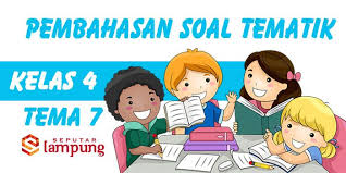 Menghargai orang lain lebih dahulu 6. Kunci Jawaban Tema 7 Kelas 4 Sd Halaman 64 65 67 68 69 Subtema 2 Pb 3 Keragaman Rumah Adat Di Daerahmu Seputar Lampung
