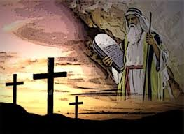 Image result for God desired communion with abraham, isaac and jacob